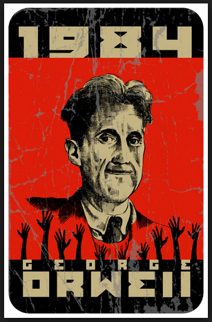 orwell 1984 6
