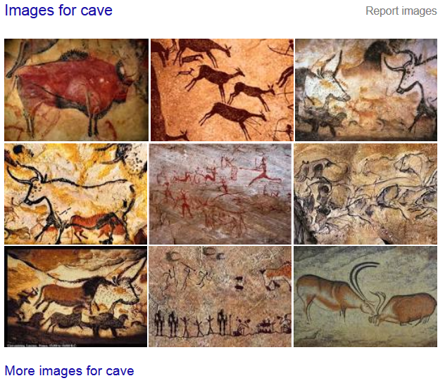 cave drawings cavendish labs